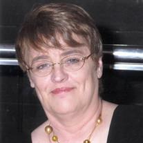 Sherry Ann Garrigues