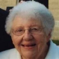 Dorothy R. Miller