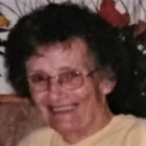 Inez Virginia Herndon