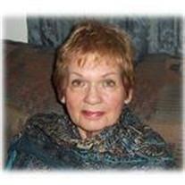 Elizabeth Jean Love