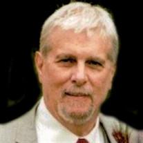 Gary G.  Wilkinson