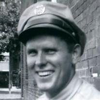 Walter M. Kapinos