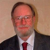George Allen Walker