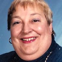 """Cynthia """"Cindy"""" J. Messier"""
