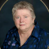 Terry Ann Milbert