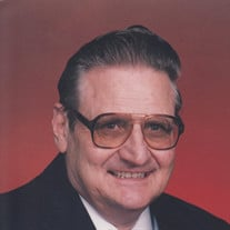 Cornelius Neal Tuinstra