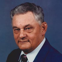 Sidney  John  Peterson