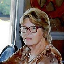 Ella Mae Brown Dixon