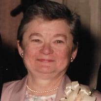 Patricia Anne Farese