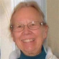 Sandra Elizabeth Dieckhoff (Johnson)
