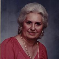 Frances Clark Cady