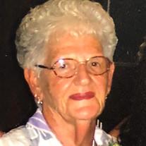 Marjorie A. (Spofford) Mulready