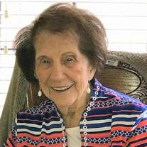 Mrs.  Oral Mae Senseney
