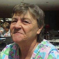 Sylvia McCall Garrison