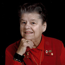Mrs. Carol Woolner