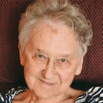 Beverly Ilene Ruedinger