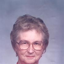 Priscilla  Douglas Bauer