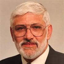 Melvin J.  Roast Jr.