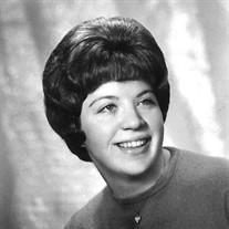 Shirley Mae Humann