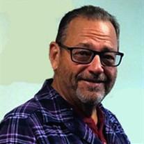 Mr. Richard Peter Van Der Wende
