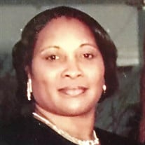 Ms. Queen Esther Taylor