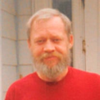 Randolph Keith Wellman