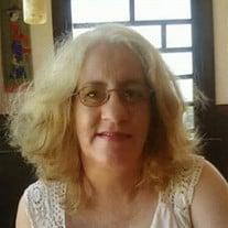 Tammy  Renee Sanders Hurst