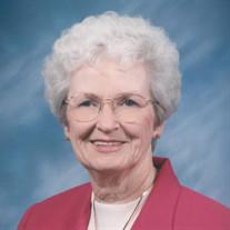 Jeanne M Long