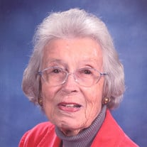 Mary Leila Benton Russell