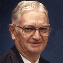 David Carlton Stewart, Sr.