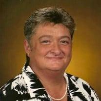 Linda Ruth Watson