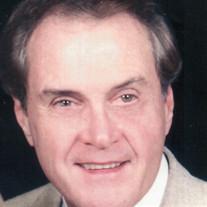 Richard M. Chambers