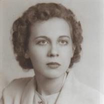 Patricia Adele Petrich