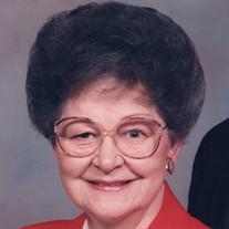 Lucille M. Schultz