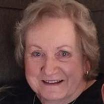 Cheryl Beverley Feasby