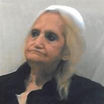 Peggy Jean Grant