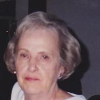 Mary A Richardson