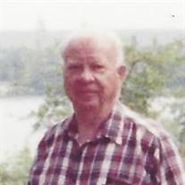 Mr. John J. Gardner