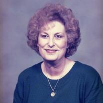 Fredrica Ann Archer