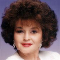 Aldena Mae Osburn
