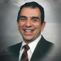 Dr. Roger Miranda