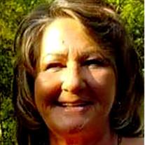 Brenda Gale Rinehart