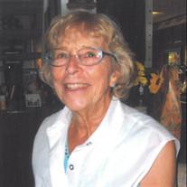 Dorothy Ella Eshleman Scally