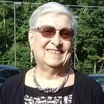 Helen Louise Schaff
