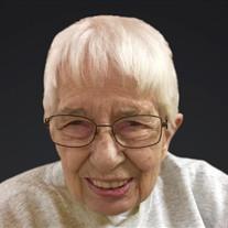 F. Irene Phillipson
