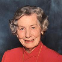 Norma J. Mathes