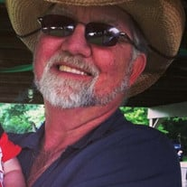 "Ricky Lee Williams ""Cowboy"" Sr."