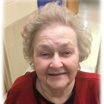 Iona Nell Darby Ayers, 85, Waynesboro, TN