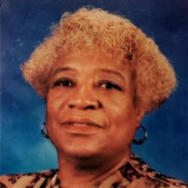 Ms.  Clotee McGee