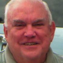 Kenneth D. Stevens